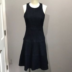 Banana Republic Dark Denim Dress